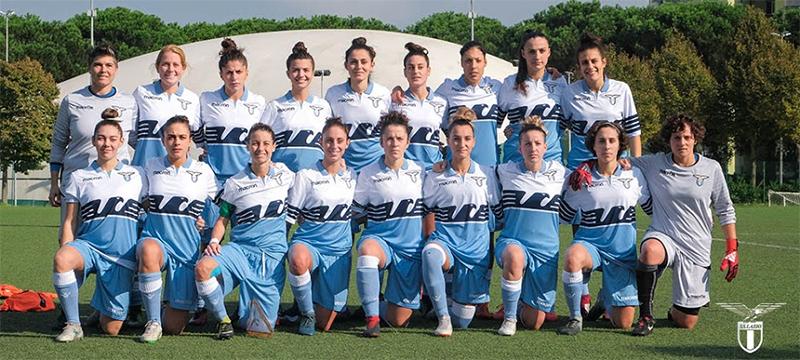 Calendario Serie B 2020 17.Lazio Women Il Calendario Del Campionato Nazionale Di Serie